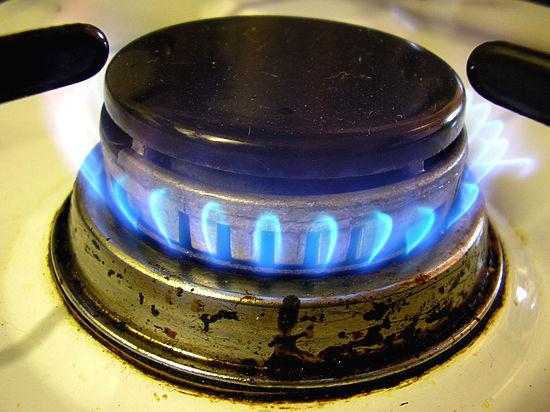 В марте Украина может оставить Евросоюз без газа