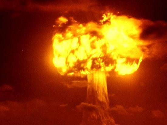 Может и водородная: США допустили, что КНДР испытала ядерное оружие