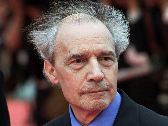 Основатель «новой волны» Жак Риветт умер во Франции