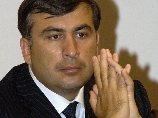 Саакашвили предсказал судьбу России после Путина