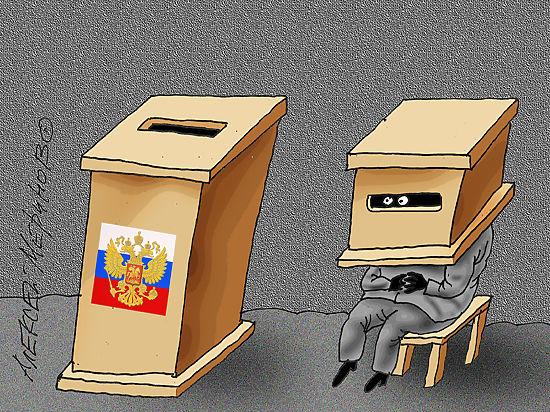 Наблюдатели, до свидания: Госдума приняла драконовский закон про выборы