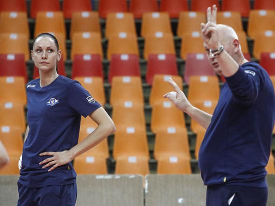Наталия Обмочаева: «Перед квалификацией в Анкаре нас инструктировал Патрушев»