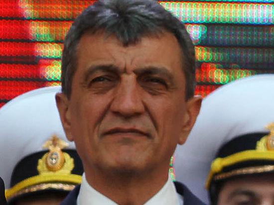 Губернатор Севастополя: Гастарбайтеры построят Украине подлодки из фанеры и скотча