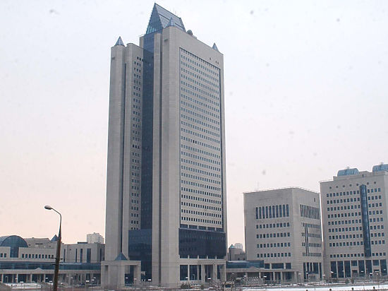 Алексашенко: «Газпром» — экономический самоубийца
