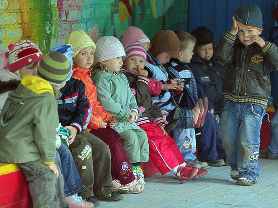 ОНФ попросил разрешать воспитателям детсадов изучать медкарты детей