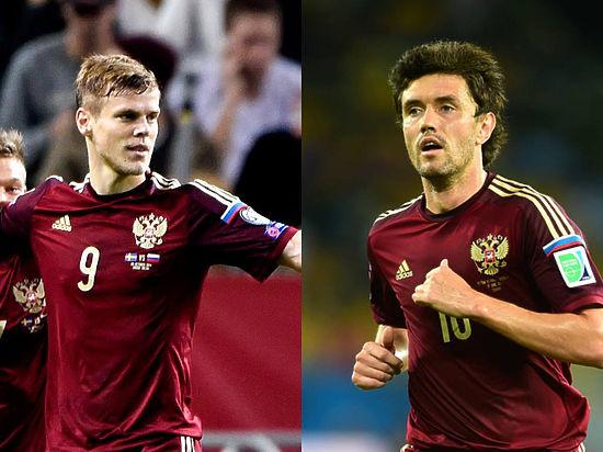 «Зенит» официально объявил о переходе Кокорина и Жиркова из «Динамо»