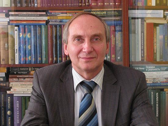 Религиовед Козловский за решеткой: по Донецку прокатилась волна странных арестов