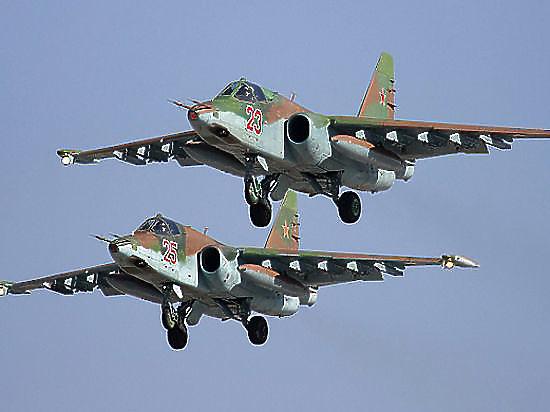 Минобороны опровергло заявление Анкары о нарушении Су-34 границ Турции