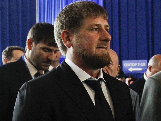 Кадыров расценил заявление США о