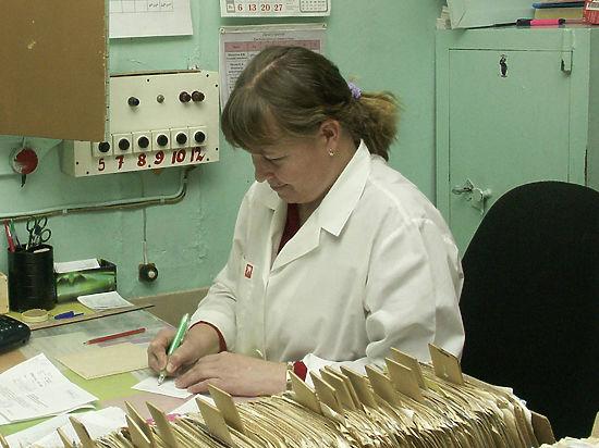 В Подмосковье несколько поликлиник обязали работать по субботам и воскресеньям