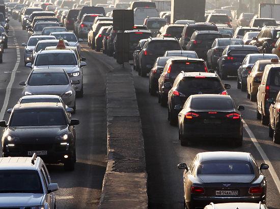 Дорожно-транспортное сумасшествие