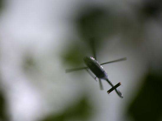 Монахиня-эзотерик рассказала российским СМИ о сбитых Турцией вертолетах США