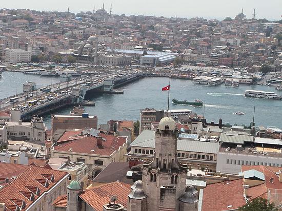 Эксперты усомнились в распродаже 1300 отелей в Турции
