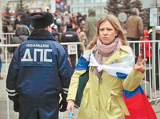 Ходорковский выдвинул первого кандидата