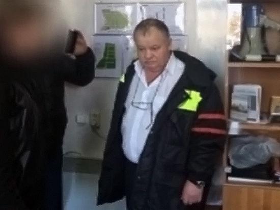 В Москве за торговлю склепами задержаны сотрудники Хованского кладбища
