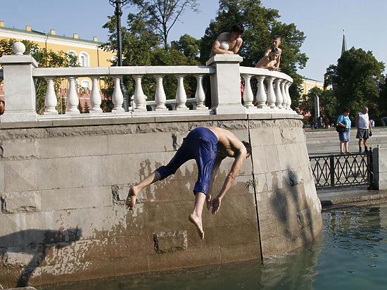 Климатологи: ближайшее лето может стать самым жарким в истории