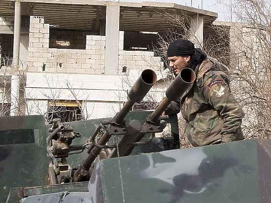 Политические смотрины: зачем сирийской оппозиции переговоры в Женеве