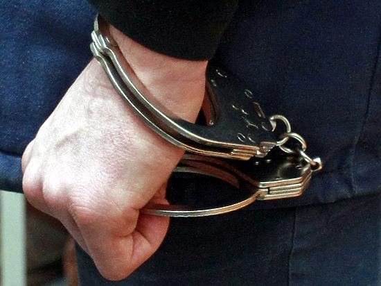 В Петербурге задержан бывший замминистра ЖКХ Подмосковья