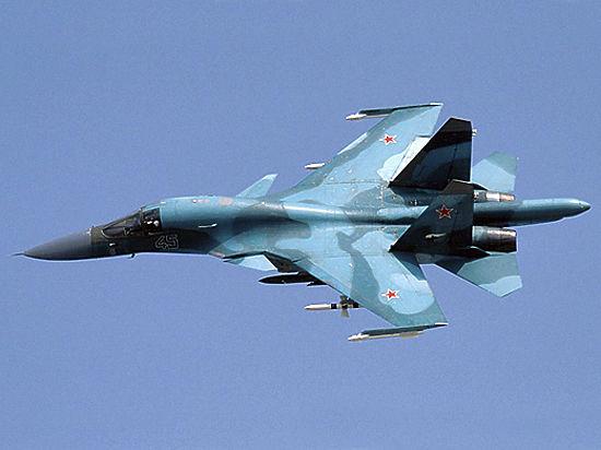 Именем убитого в Турции российского летчика назвали новый Су-34