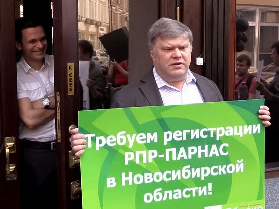 «Яблоко» и ПАРНАС: возможно ли объединение демократов