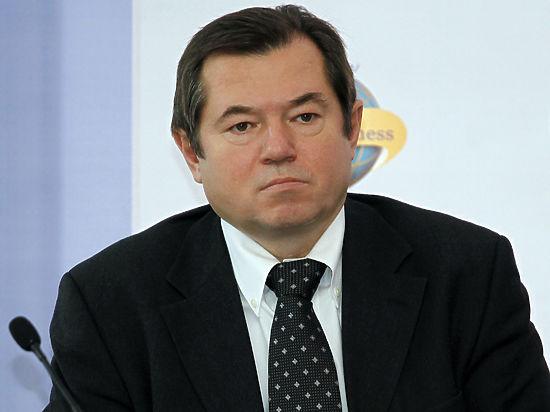 """Глазьев: спекулянты заработали 50 миллиардов долларов на """"убийстве"""" рубля"""