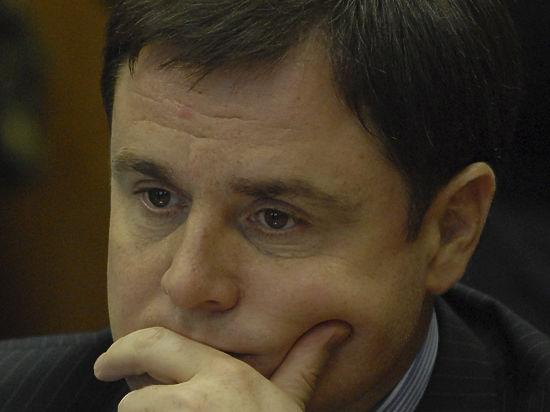 Замминистра обороны сменил миллиардера на посту губернатора Тульской области