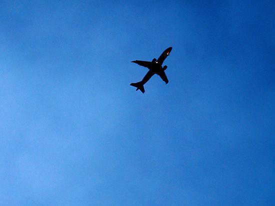 В небе над Могадишо на борту А321 прогремел взрыв