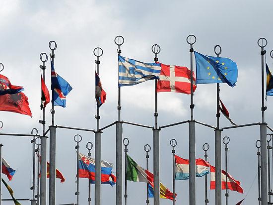 Евросовет готов разрешить Британии отменять законопроекты ЕС