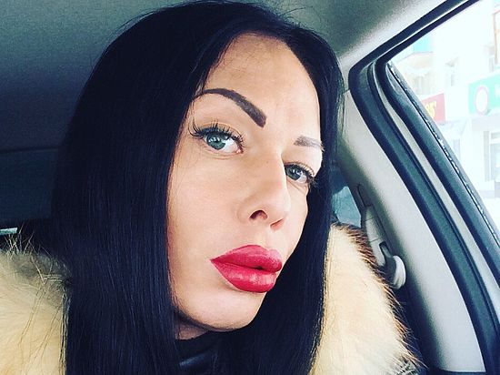 В Уфе зарезали звезду интернета транссексуала Анжелу Ликину