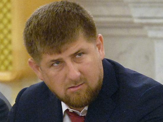 Поведению Кадырова нашли новое объяснение: в марте он станет «и.о.»