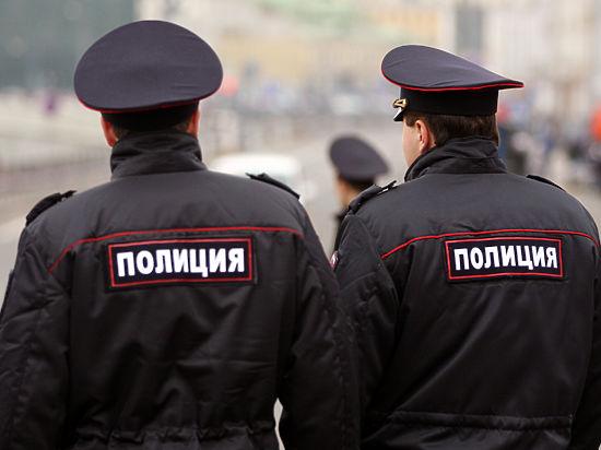 В центре Москвы похитители булок и энергонапитка ранили охранника магазина