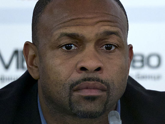 Заместитель министра спорта Подмосковья воровал под прикрытием боксера Роя Джонса