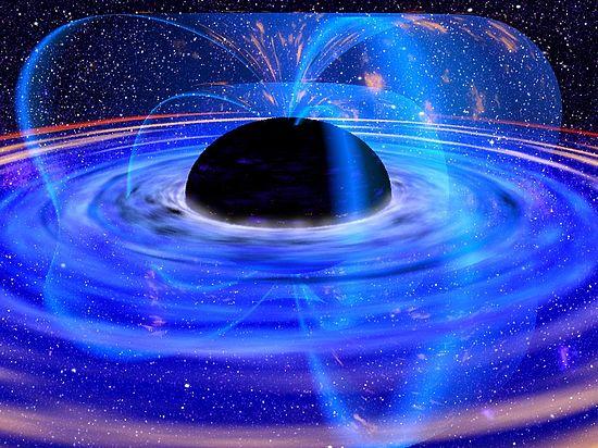 Стивен Хокинг: человечество подчинит энергию черных дыр, рискуя уничтожить Землю