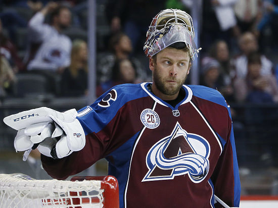 Хоккеист Варламов выиграл суд у своей бывшей девушки Вавринюк