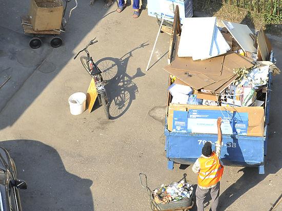 На новом коммунальном платеже по сбору мусора можно сэкономить