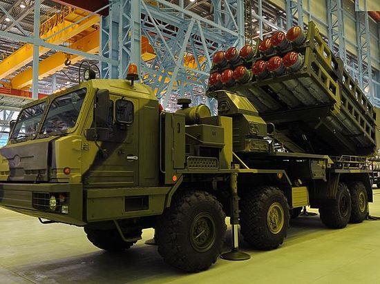 Военные США испугались мощности российского ЗРК