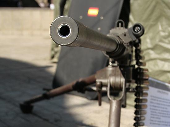 Сирийских боевиков отрезали от турецких корней