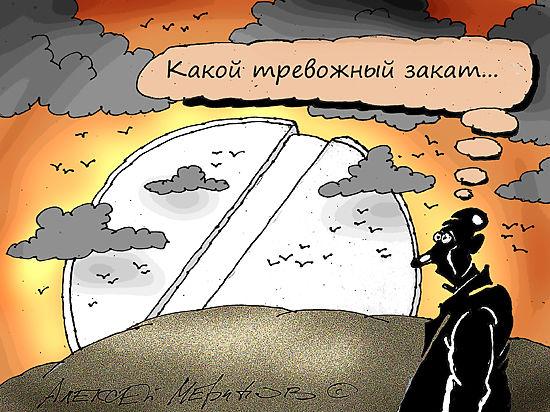 Россия столкнулась с дефицитом лекарств: аптеки опустели