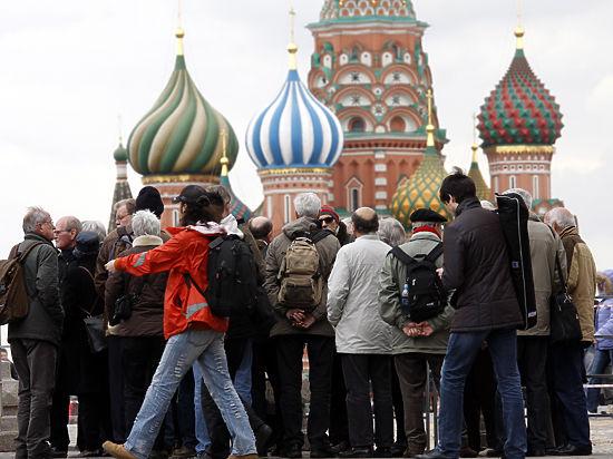 В Европе объяснили, за что любят Путина
