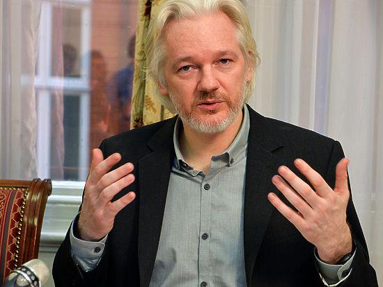 Ассанж готов сдаться полиции, если ООН сочтет его задержание законным