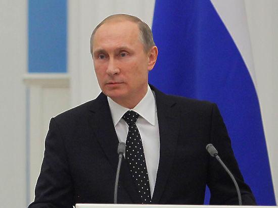 Путин ответил мальчику, спрашивавшему, кто придет ему на смену