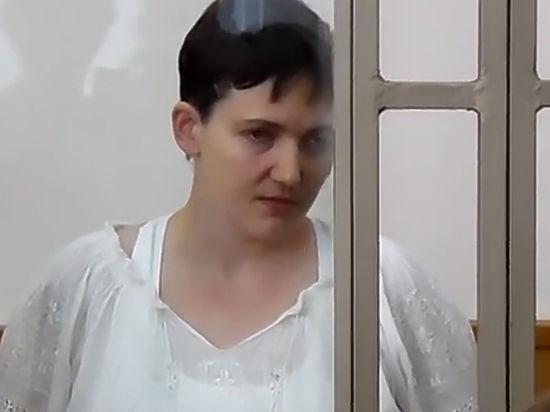 Эксперт, вызванный адвокатами Савченко, подпортил ее алиби