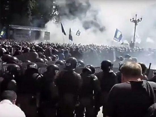 Youtube заблокировал нашумевший французский фильм о Майдане с переводом