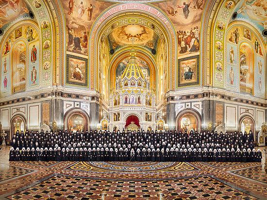 РПЦ не откажется от Украины и старого стиля