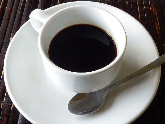 Исследование: кофе защищает печень от неизлечимого цирроза