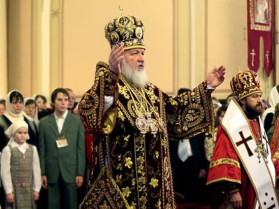 Эксперт объяснил причину встречи папы римского и патриарха Кирилла