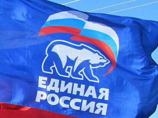 Журналист показала изнанку съезда «Единой России»
