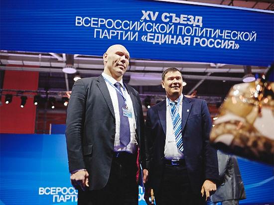 Медведев научит «Медведей» голосовать честно, Валуев поможет