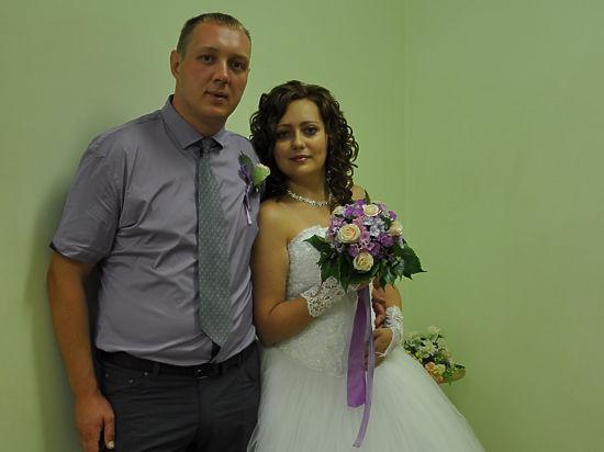 В Серпухове ревнивый охранник застрелил жену и впал в кому