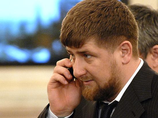 Кадыров побратался с родными Закаева и позвал его домой